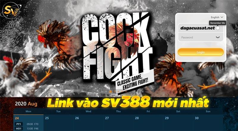link vào sv388