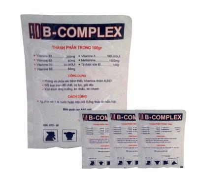 B_COMPLEX