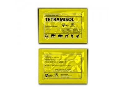 tetramisol