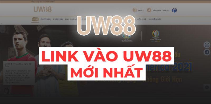 Link vào UW88